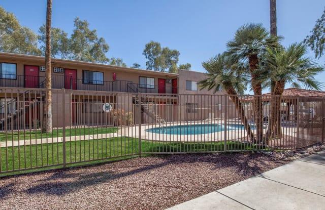 Canyon Grove - 438 East Prince Road, Tucson, AZ 85705