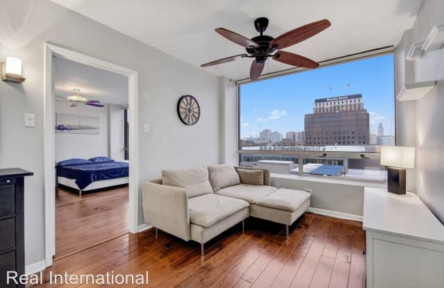 1212 Guadalupe St APT 702 - 1212 Guadalupe Street, Austin, TX 78701