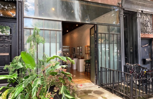 457 Grand Street - 457 Grand Street, Brooklyn, NY 11211