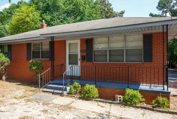 1848 Gola Drive - 1848 Gola Drive, Fayetteville, NC 28301