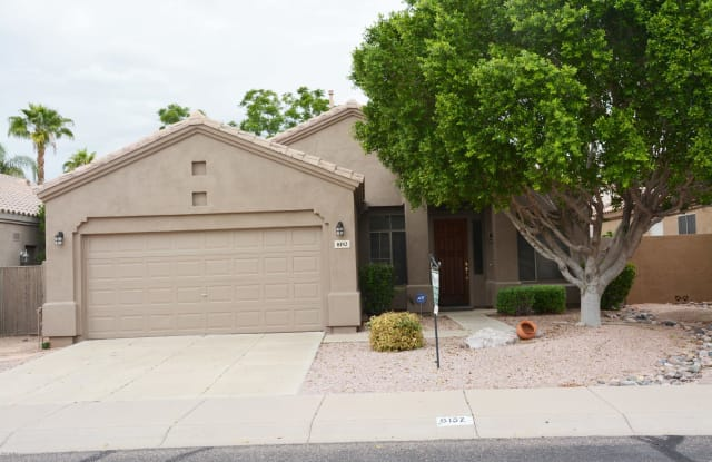 8152 E MARIA Drive - 8152 East Maria Way, Scottsdale, AZ 85255