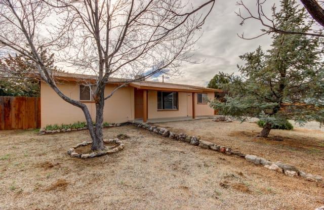 2545 Hill St - 2545 Hill Street, Dewey-Humboldt, AZ 86329