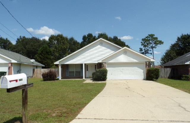 6710 CEDAR RIDGE CIR - 6710 Cedar Ridge Circle, Milton, FL 32570