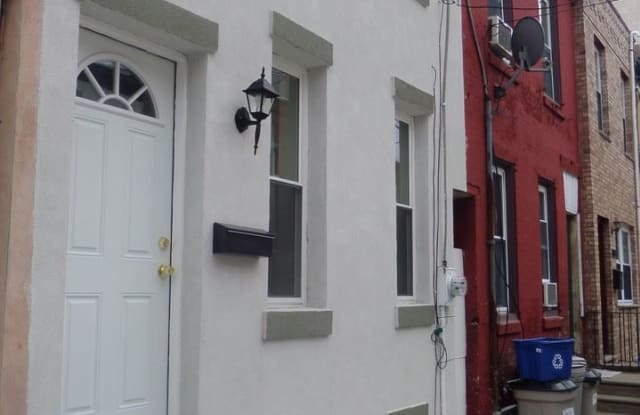 1031 S. Dorrance St. - 1031 South Dorrance Street, Philadelphia, PA 19146