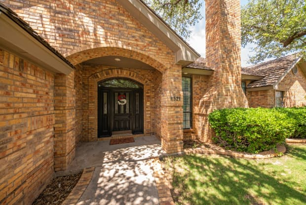 4521 Shady Oak Court - 4521 Shady Oak Court, Midland, TX 79707