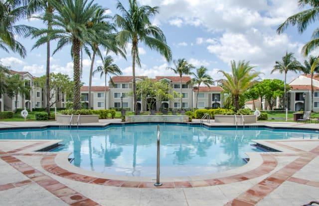 Miramar Lakes Apartments - 10720 N Preserve Way, Miramar, FL 33025