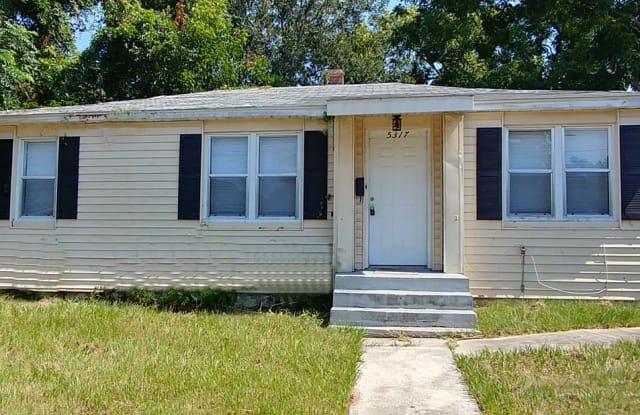 5317 San Juan Avenue - 5317 San Juan Avenue, Jacksonville, FL 32210