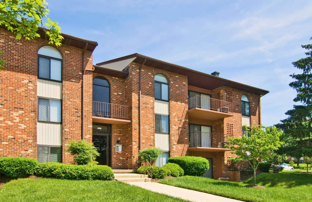 Caton House - 417 Wheaton Pl, Catonsville, MD 21228