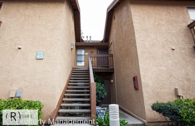 245 Tangelo #363 - 245 Tangelo, Irvine, CA 92618