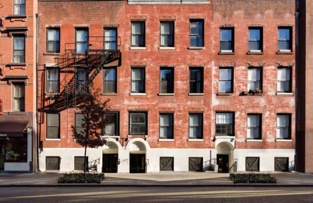 231 West 13th Street - 231 West 13th Street, New York, NY 10011