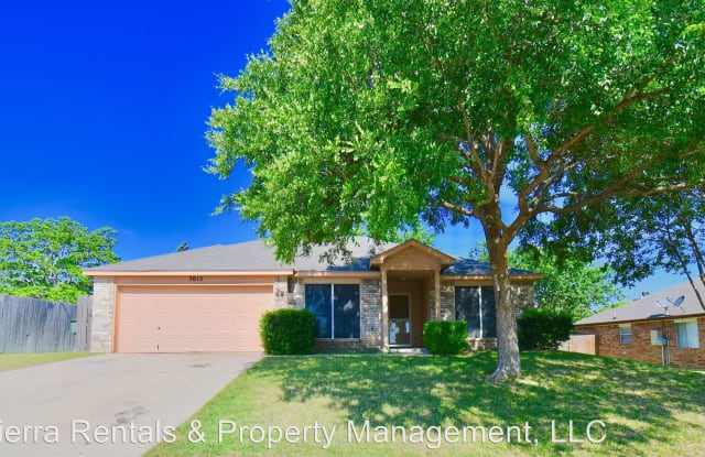 3015 O W Curry Drive - 3015 O W Curry Drive, Killeen, TX 76542
