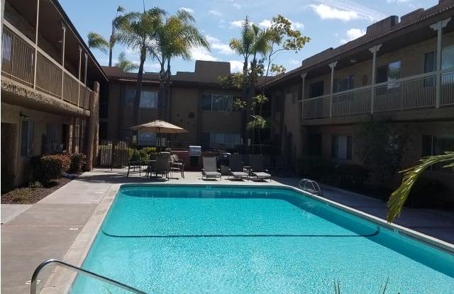 Balboa Plaza - 6699 Beadnell Way, San Diego, CA 92117