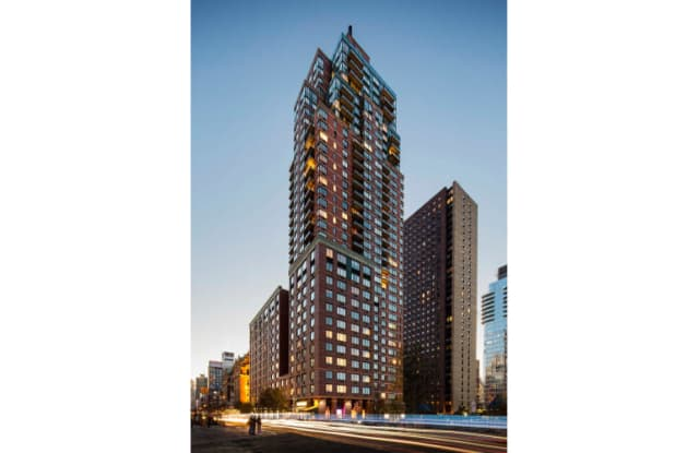 The Concerto - 200 West 60th Street, New York, NY 10019