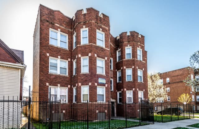 7655 S May - 7655 S May St, Chicago, IL 60620