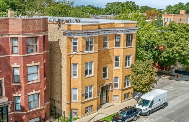 1022 N Damen Ave - 1022 North Damen Avenue, Chicago, IL 60622
