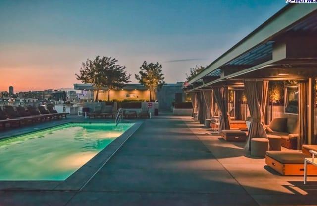 530 S Hewitt Street - 530 South Hewitt Street, Los Angeles, CA 90013