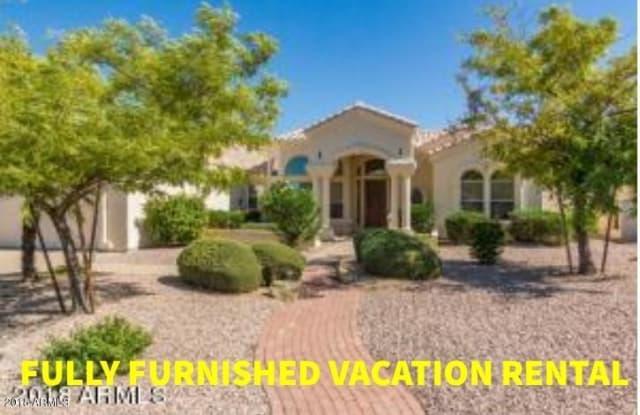 15803 E TUMBLEWEED Drive - 15803 East Tumbleweed Drive, Fountain Hills, AZ 85268