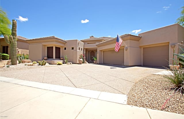 6469 E AMBER SUN Drive - 6469 East Amber Sun Drive, Scottsdale, AZ 85266