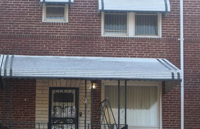 4457 OLD FREDERICK ROAD - 4457 Old Frederick Road, Baltimore, MD 21229