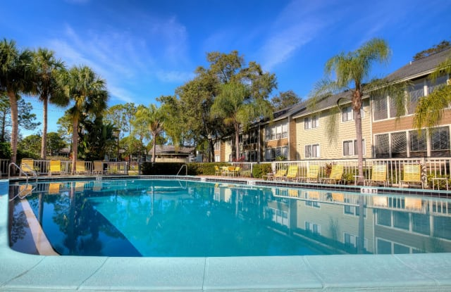 Town Place - 2545 NE Coachman Rd, Clearwater, FL 33765