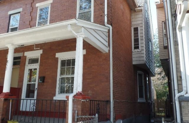 853 Stuyvesant Ave - 853 Stuyvesant Avenue, Trenton, NJ 08618