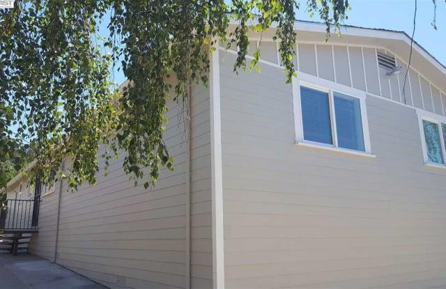 7628 MacArthur Blvd - 7628 Macarthur Boulevard, Oakland, CA 94605