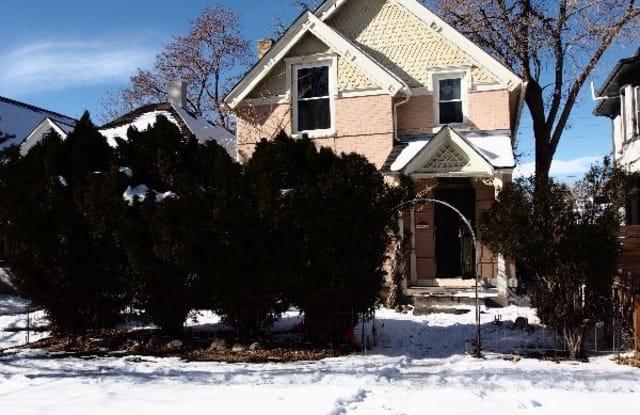 2227 N Marion Street - 2227 Marion Street, Denver, CO 80205