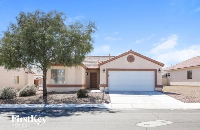 649 Majestic Sky Drive - 649 Majestic Sky Drive, North Las Vegas, NV 89031