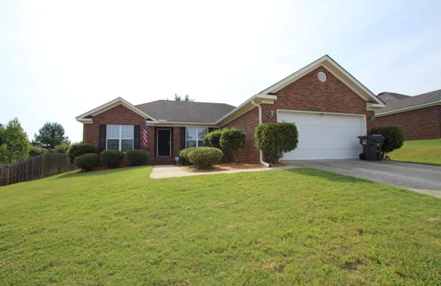 4019 Rosedale Place - 4019 Rosedale Place, Grovetown, GA 30813