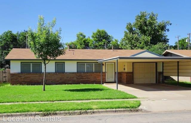 4611 43rd Street - 4611 43rd Street, Lubbock, TX 79414