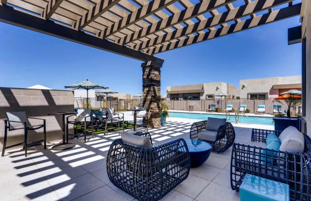 Avilla Centerra Crossings - 15390 W Centerra Dr N, Goodyear, AZ 85338