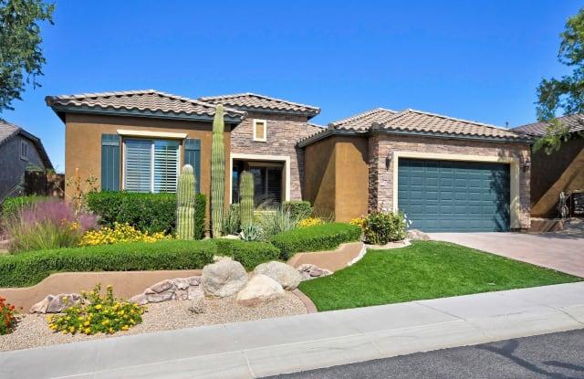 5940 E BRAMBLE BERRY Lane - 5940 East Bramble Berry Lane, Phoenix, AZ 85331