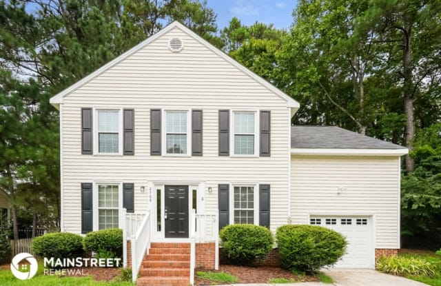 2708 Kempsford Place - 2708 Kempsford Place, Raleigh, NC 27604