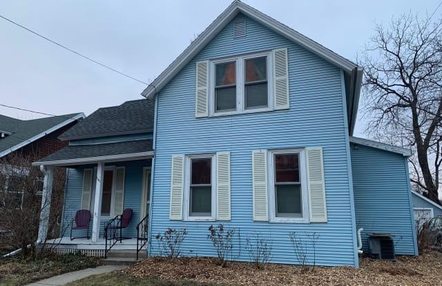 1101 Gilson Street - 1101 Gilson Street, Madison, WI 53715