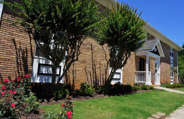 Georgian Oaks Apartments 1 - 2200 Atlanta Road Southeast, Smyrna, GA 30080