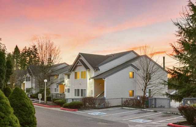 Atlas Apartments - 1800 Sidney Ave, Port Orchard, WA 98366
