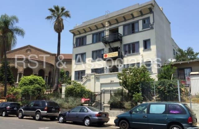 1435 Alvarado Terrace - 1435 Alvarado Terrace, Los Angeles, CA 90006