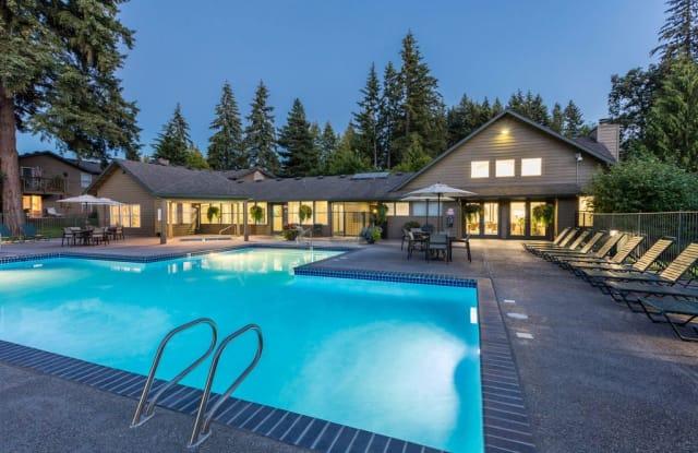Crystal Creek Apartments - 2600 NE Minnehaha St, Hazel Dell, WA 98665
