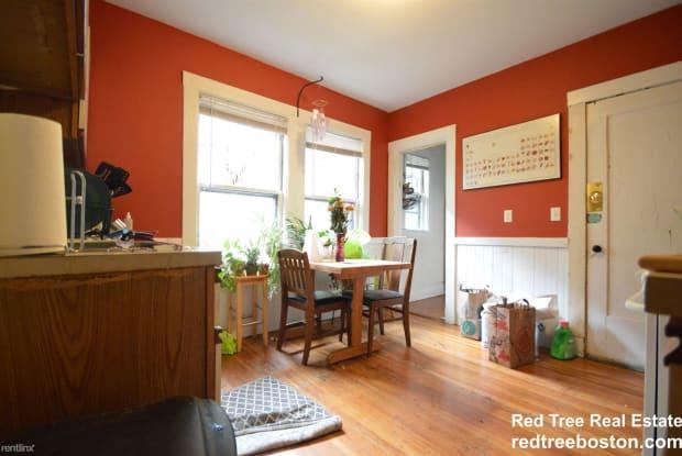 31 Boulevard Ter # H - 31 Boulevard Terrace, Boston, MA 02134