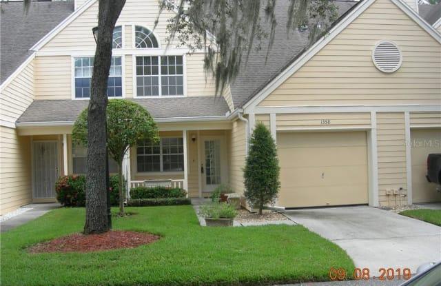 1358 BIG PINE DRIVE - 1358 Big Pine Drive, Bloomingdale, FL 33596