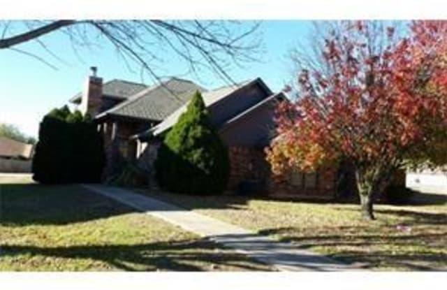 2817 Shady Grove Drive - 2817 Shady Grove Dr, Bedford, TX 76021