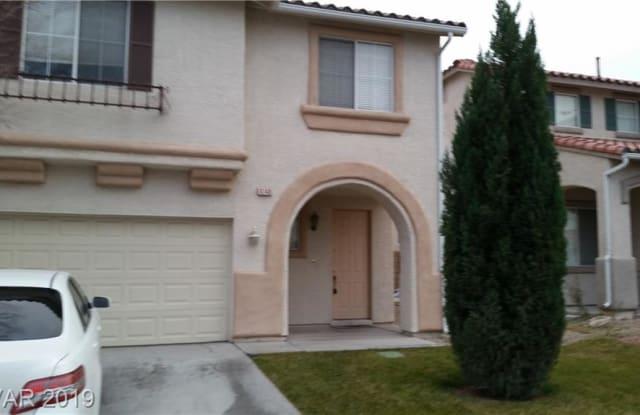 8149 PALACE MONACO Avenue - 8149 Palace Monaco Avenue, Spring Valley, NV 89117