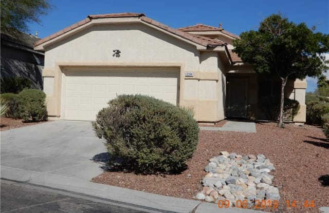 3284 BRONZE LEAF Street - 3284 Bronze Leaf Street, Summerlin South, NV 89135
