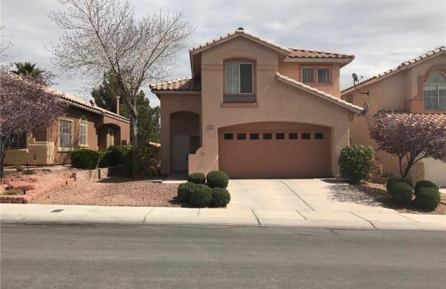 212 SILVER CASTLE Street - 212 Silver Castle Street, Las Vegas, NV 89144