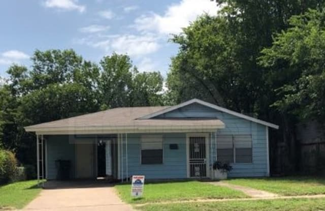 704 Jefferies - 704 Jefferies Ave, Killeen, TX 76543