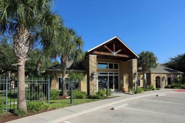 The Reserve at Cimarron - 2417 Colorado St, Mission, TX 78572