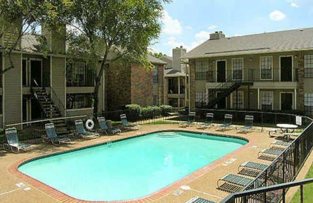 Dove Park Apartments - 1400 N Park Blvd, Grapevine, TX 76051