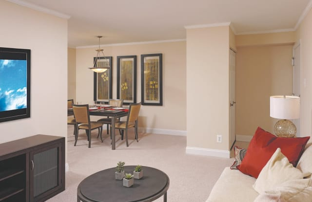 The Apartments at The Sycamores - 1815 Sycamore Valley Dr, Reston, VA 20190