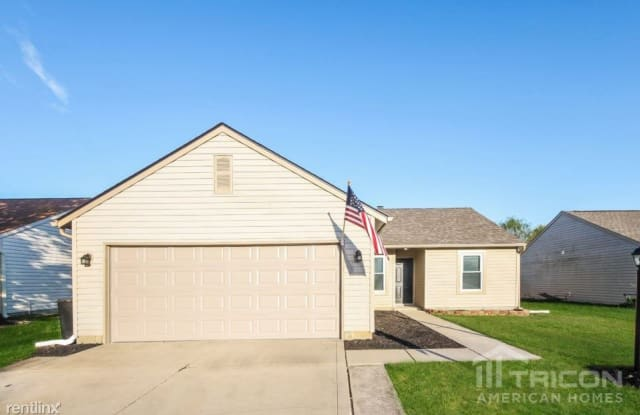 5147 Orth Drive - 5147 Orth Dr, Indianapolis, IN 46221
