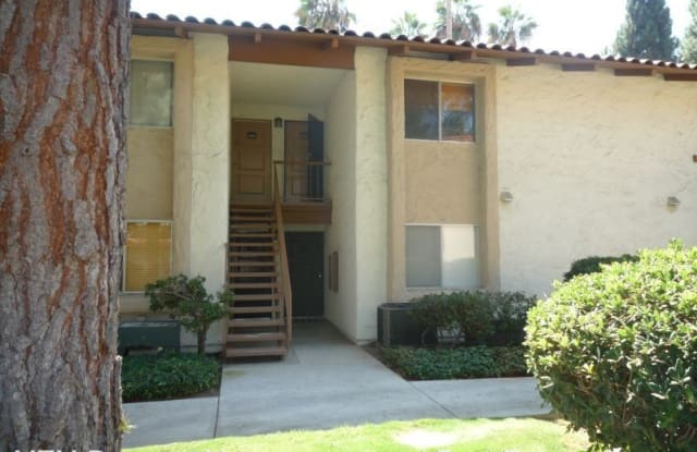 5999 Rancho Mission Rd. #204 - 5999 Rancho Mission Road, San Diego, CA 92108